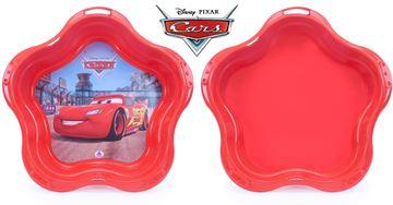 Imagen de Set de arenero - piscina Cars
