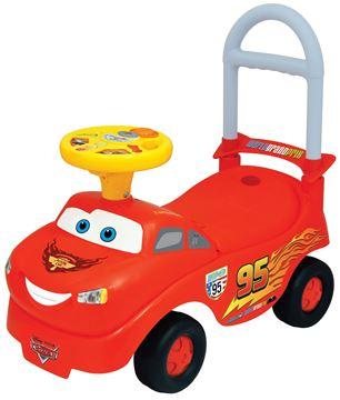Imagen de Buggie Cars con sonido My First