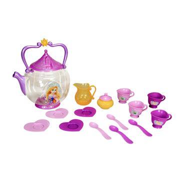 Imagen de Tetera Rapunzel con juego de te