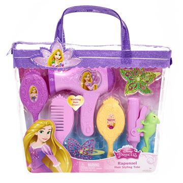 Imagen de Peluquería Princesa Rapunzel DIsney