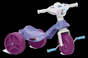 Imagen de Triciclo Tico-Tico Frozen Original Disney