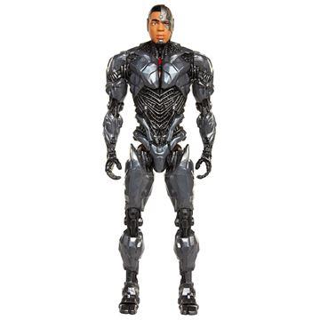Imagen de Muñeco Cyborg figura 50cm Original